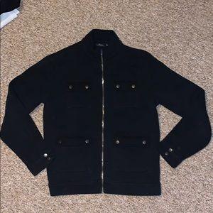 Marc Anthony Zip Up Jacket